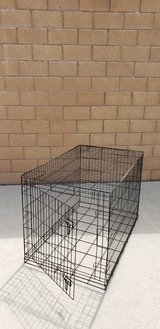 XTRA LARGE PET CRATE   Dogs Cats Rabbits many other Pets in Camp Pendleton, California