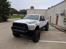 2016 Ram 2500 4x4 crew cab lifted truck in Fort Riley, Kansas