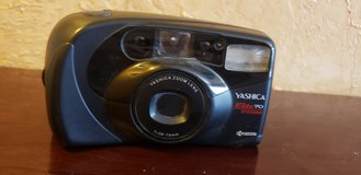 Yashica Camera in Naperville, Illinois