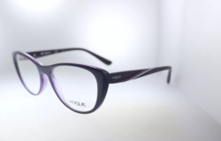 Authentic Vogue Purple Plastic Cat-Eye Women eyeglasses in Fort Leonard Wood, Missouri
