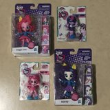 Brand New My Little Ponies in Vacaville, California
