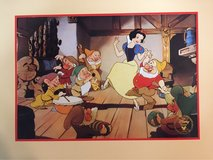 Snow White Lithograph in Plainfield, Illinois
