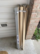 IKEA slatted bed support -twin size in Batavia, Illinois