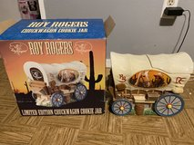 Roy Rogers Limited Edition Cookie Jar in Fort Polk, Louisiana