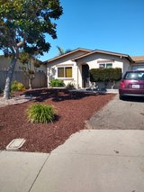 Oceanside House Available for Rent in Camp Pendleton, California