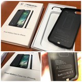 Smart Battery Case for iPhone 7/8 in Batavia, Illinois