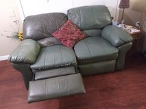 couch and lovedseat in Kingwood, Texas