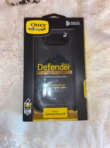 SAMSUNG S8 OTTERBOX DEFENDER RUGGED PROTECTION in Naperville, Illinois