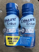 Ensure Enlive shakes in Naperville, Illinois
