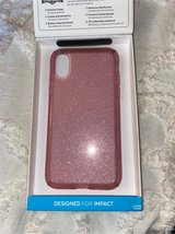 SET OF 2 IPHONE X CASES in Plainfield, Illinois