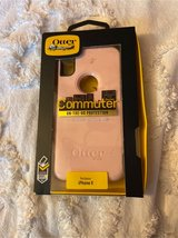 OTTERBOX COMMUTER ON-THE-GO PROTECTION IPHONE X in Plainfield, Illinois