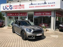 2019 MINI 4 Door AWD Countryman Cooper S ALL4 in Spangdahlem, Germany
