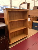 TENT SALE bookcase LAST PIECE in Ramstein, Germany