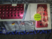 Car styling pedals(new) in Alamogordo, New Mexico