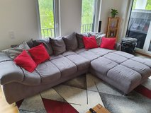 COUCH in Bamberg, Germany
