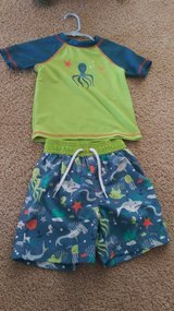 2T boys swim suit with shirt in 29 Palms, California