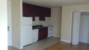 Studio apartment with balcony for rent in Naperville, Illinois