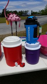Powerade Insulated Drink Holder #2490-12 in Camp Lejeune, North Carolina