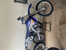 Yz 450f 2011 (Dirtbike) in Camp Pendleton, California