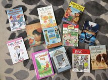 More Chapter Books in Joliet, Illinois
