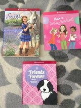 American Girl Doll Books in Chicago, Illinois