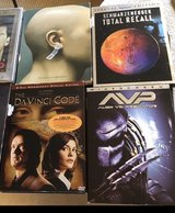 4 DVDs in Chicago, Illinois