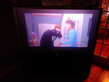 """Old 57"""" Rear Projection TV in Fort Campbell, Kentucky"""