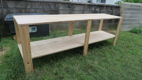 LARGE TV STAND ext ( 18'' D X 71''W X  24'' T ) in Okinawa, Japan