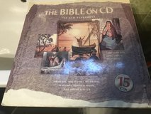 Bible on CD in Ramstein, Germany