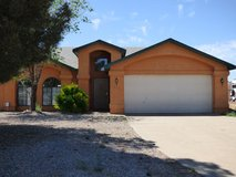 House near the golf course with pool in Alamogordo, New Mexico