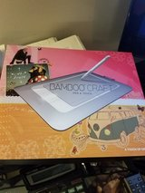 WACOM Bamboo Craft Pen & Touch in Naperville, Illinois