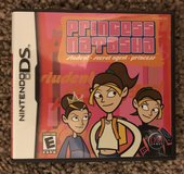 Nintendo DS: Princess Natasha, Student Secret Agent in Clarksville, Tennessee