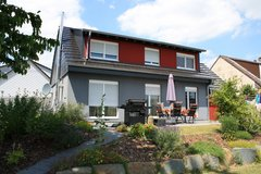 For rental: Charming freestanding house in Miesau  (rural area) in Ramstein, Germany