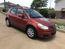 Suzuki SX4 low miles in Fort Campbell, Kentucky