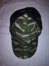 Under Armour youth camo hat in Kingwood, Texas