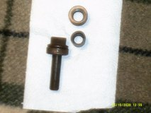 3/4-INCH BALL BEARING HOLE DIAMETER ROUND KNOCK  OUT USE in Naperville, Illinois