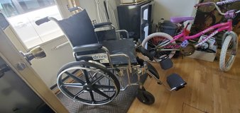 Drive Wheelchair in Bolingbrook, Illinois