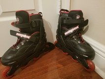 Mongoose Inline Skates size 5-8! in Melbourne, Florida