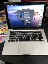 13 inch MacBook Pro (Mid 2012) in Okinawa, Japan