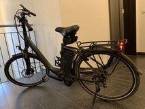 Kalkhoff E-Bike - 11 months old in Wiesbaden, GE