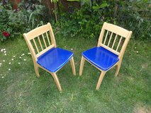 children  chairs in Lakenheath, UK