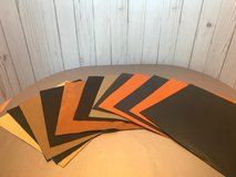 """Genuine Leather Swatches (10"""" by 10"""") in Fort Campbell, Kentucky"""