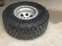 MICKEY THOMPSON OFF ROAD TIRES AND WHEELS in Coldspring, Texas