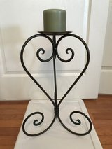 Reduced: Standing Candle Holder in Joliet, Illinois