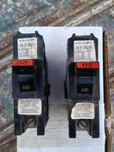 FEDERAL FPE Stab-lock BREAKERS FOR SALE in Alamogordo, New Mexico