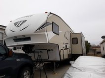 Fifth Wheel RV in Las Cruces, New Mexico