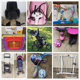 Baby and Toddler Items in Spring, Texas
