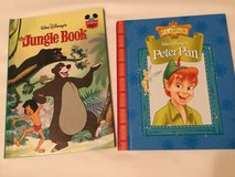 Disney Books in Camp Lejeune, North Carolina