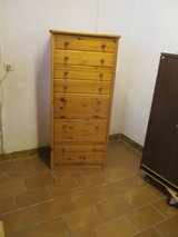 dresser with 7 drawers in Ramstein, Germany