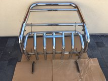 BULL BAR, PUSH BAR, GRILL GUARDS in Wiesbaden, GE